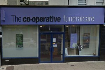 The Co-operative Funeralcare, Aldershot