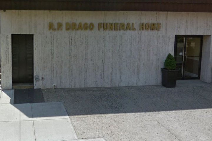 R P Drago Funeral Home