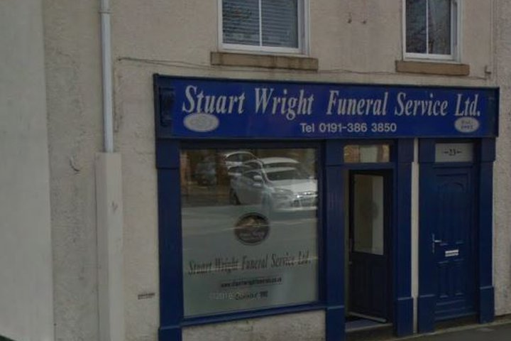 Stuart Wright Funeral Services, Durham