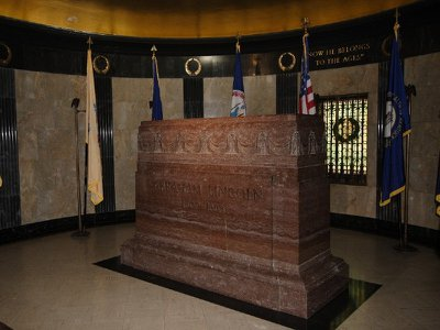 Presidential Burial Sites