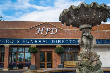 Howard's Funeral Directors, Southport