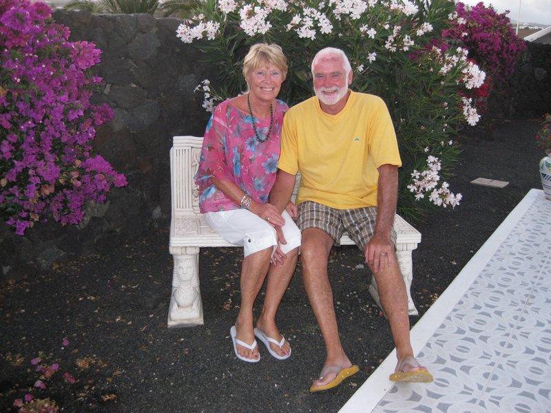 Mum and Dad 2009