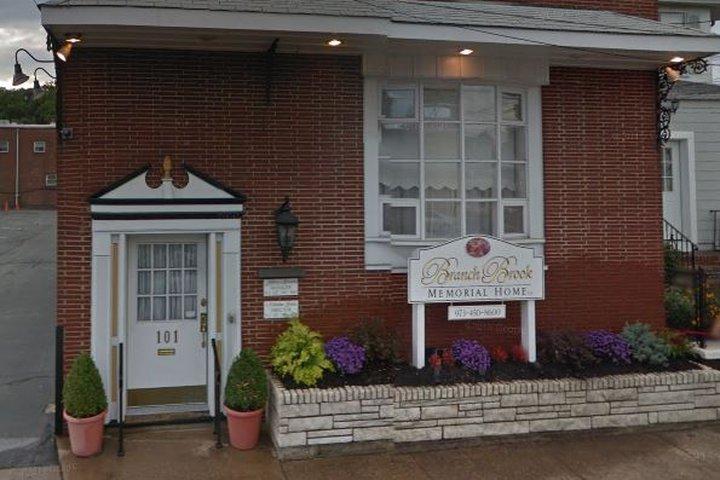 Kiernan Funeral Home