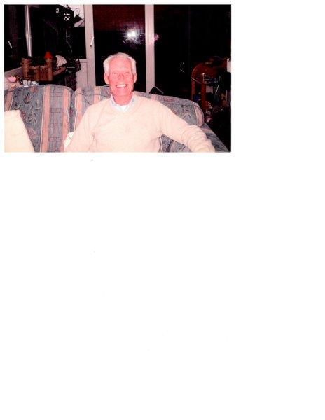 Raymond Thomas 'Ray' Hutchinson
