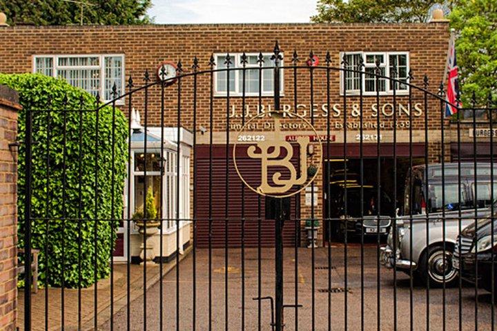 J.J. Burgess & Sons, Hatfield