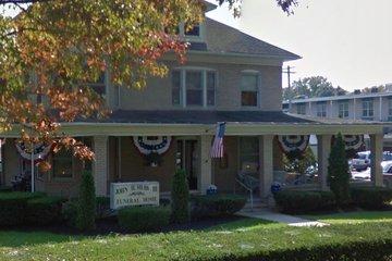 Shaw John H III Funeral Home