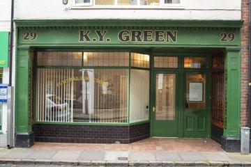 K Y Green Funeral Directors, Aylesbury
