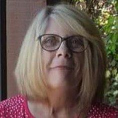 Susan Joy Wright