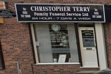 Christopher Terry, Eccles