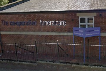 The Co-operative Funeralcare, Hexham