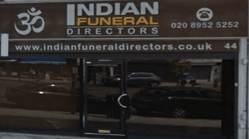 Indian Funeral Directors