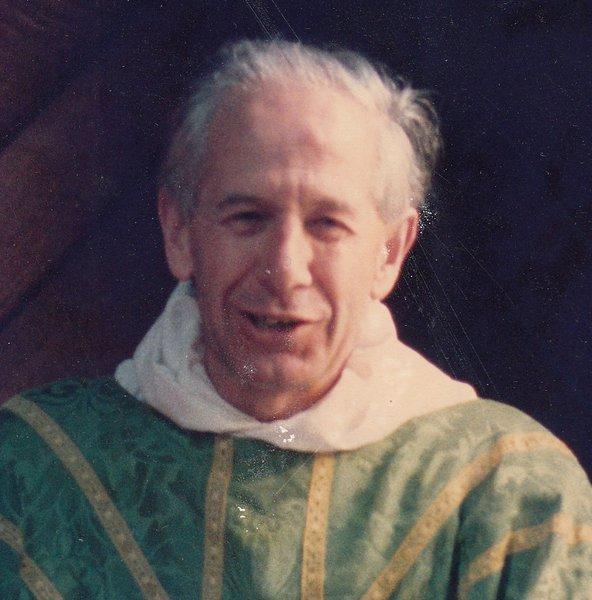 Rev. Fr. David Clayden