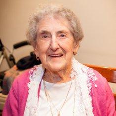 Patricia May Maher