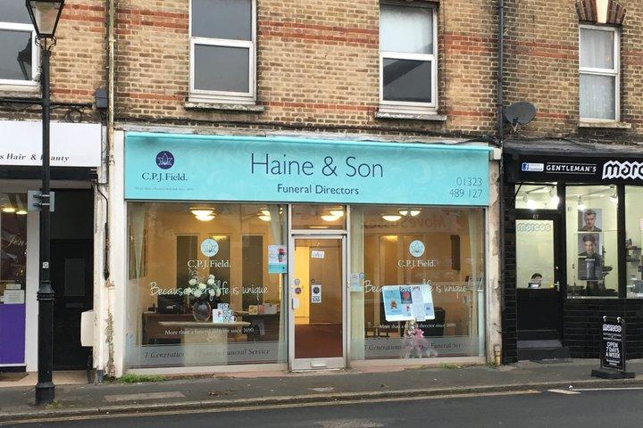 Haine & Son, Polegate