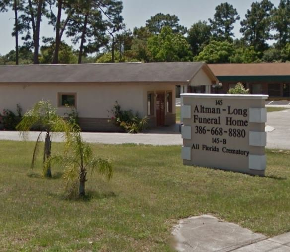 Altman-Long Funeral Homes and Cremation Center