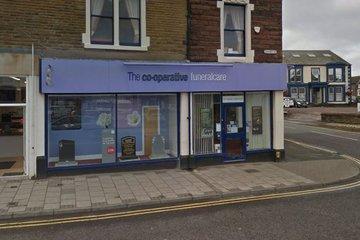 Co-op Funeralcare, Workington