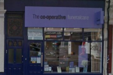 The Co-operative Funeralcare, Hornsey