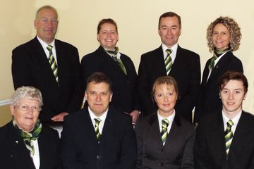Murray's Independent Funeral Directors Burton-upon-Trent