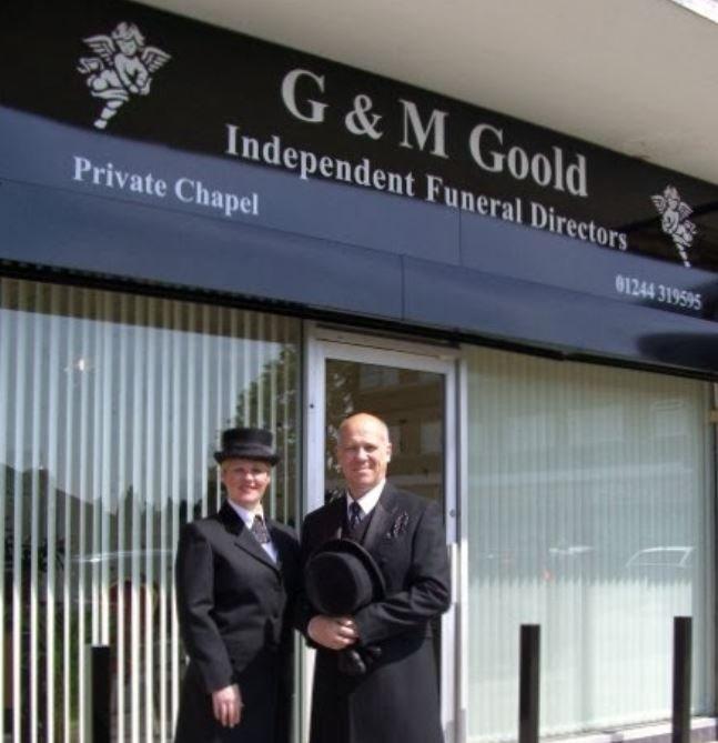 G & M Goold