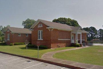 Davis Funeral Home, Wetumpka