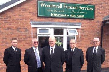 Wombwell Funeral Service Ltd