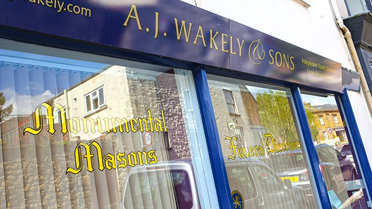 A J Wakely & Sons Ltd, Ilminster, Somerset, funeral director in Somerset