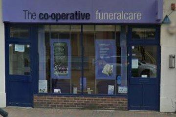 The Co-operative Funeralcare, Orpington