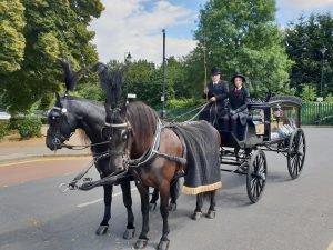 Dale & Sons, Denham, Buckinghamshire, funeral director in Buckinghamshire