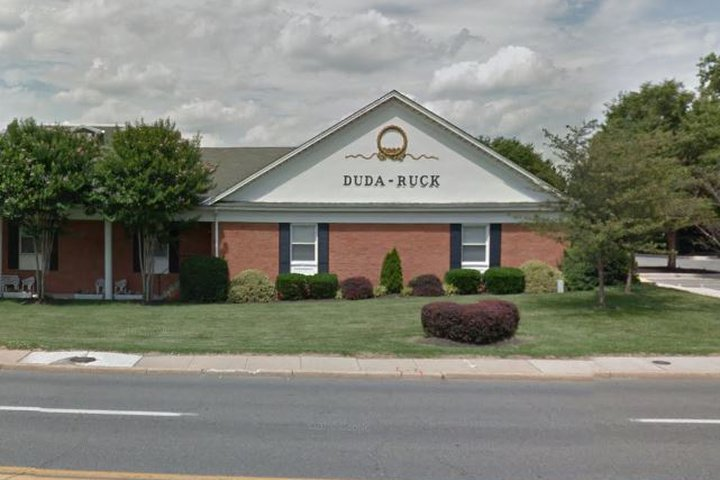 Duda-Ruck Funeral Home of Dundalk