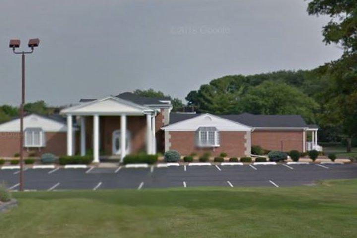 Davison-Fulton-Woolsey-Wilton Funeral Home, Peoria