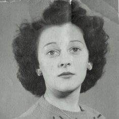 Yvonne (Fifi) McFadden
