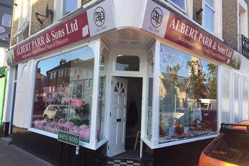 Albert Parr & Sons