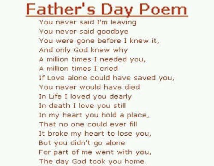 Happy Fathers Day 🙏🏻
