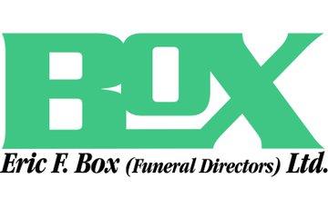 Eric F. Box Funeral Directors, Dewsbury