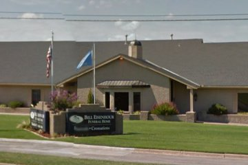 Bill Eisenhour Funeral Home