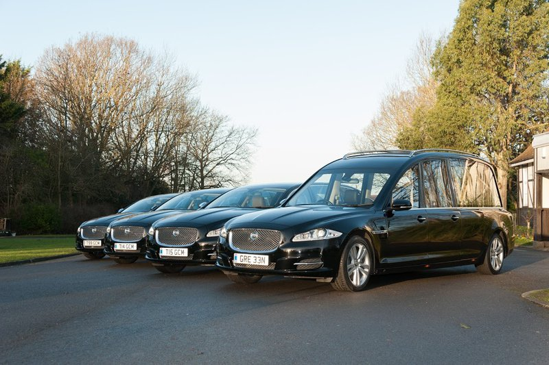 Adrian Moore Funerals, London, funeral director in London