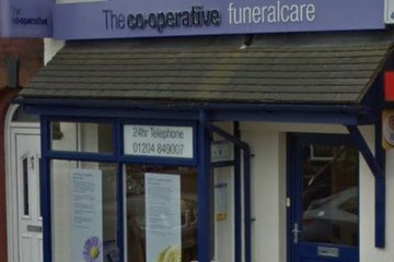 The Co-operative Funeralcare, Chorley Old Rd