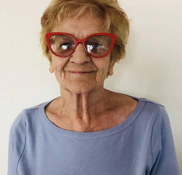 Joan Violet Thornton