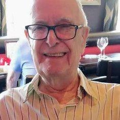 Albert Richard Smith