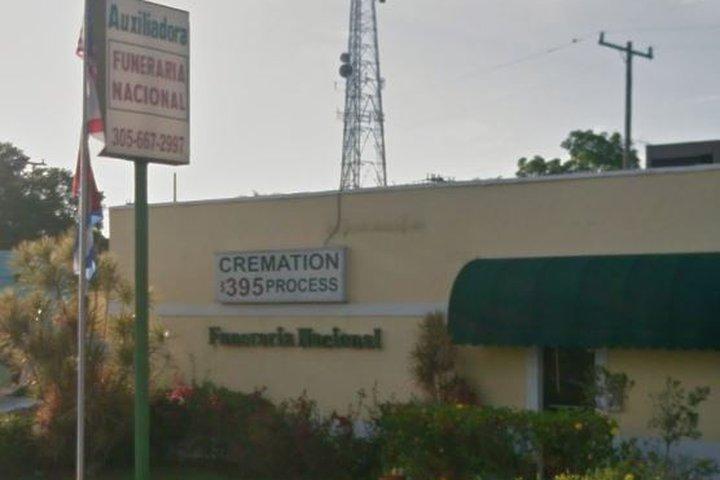 Auxiliadora Funeraria Nacional