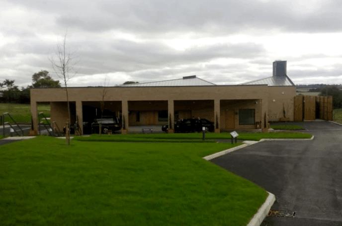 Nene Valley Crematorium