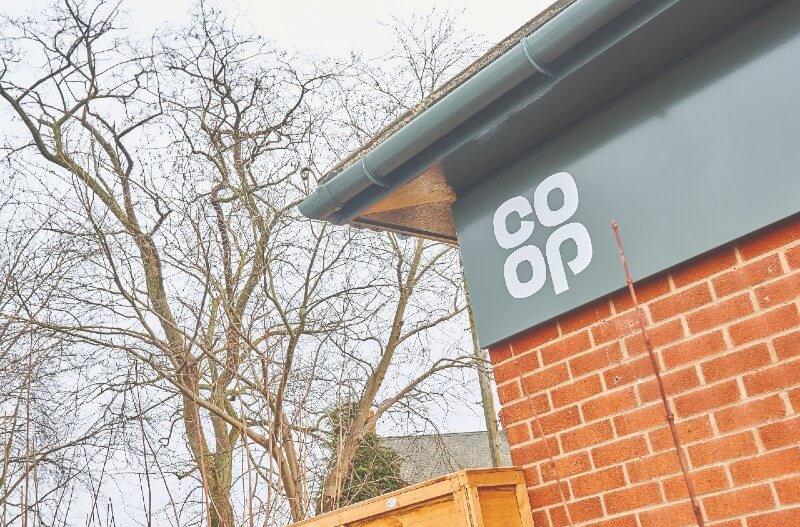 Co-op Funeralcare, Newhaven, East Sussex, funeral director in East Sussex