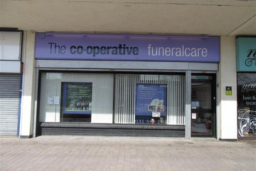 The Co-operative Funeralcare, Kirkby