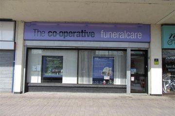 Co-op Funeralcare, Kirkby