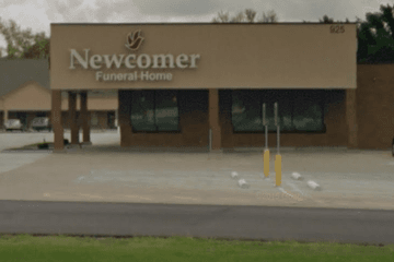 Newcomer Funeral Home, Indianapolis