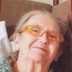 Gladys Whittingham
