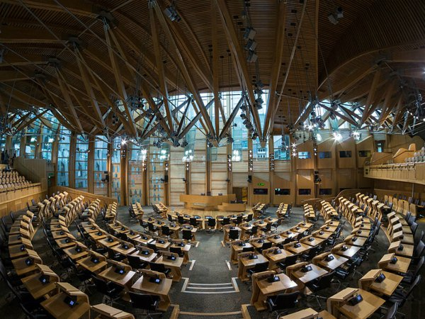 Scottish Government Releases Code of Practice For Funeral Profession