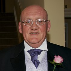 Ray Paul Thomas