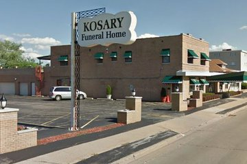 Kosary Funeral Home
