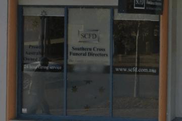 Southern Cross Funerals, Campbelltown